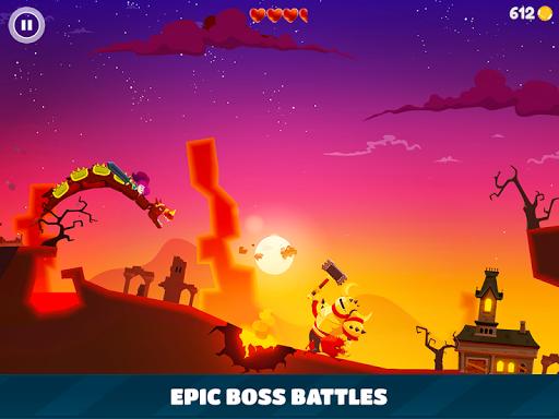 Dragon Hills 1.4.0 screenshots 8