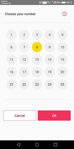 Lotto Stokvel  screenshots 4