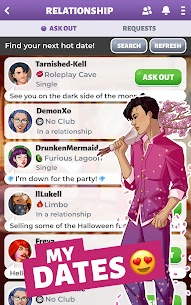 Party in my Dorm: App Download For Pc (Windows/mac Os) 3