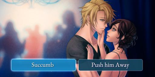Moonlight Lovers: Ivan - Dating Sim / Vampire 1.0.49 screenshots 3