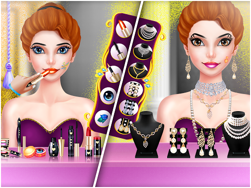 Supermodel: Fashion Stylist Dress up Game 1.0.13 screenshots 3