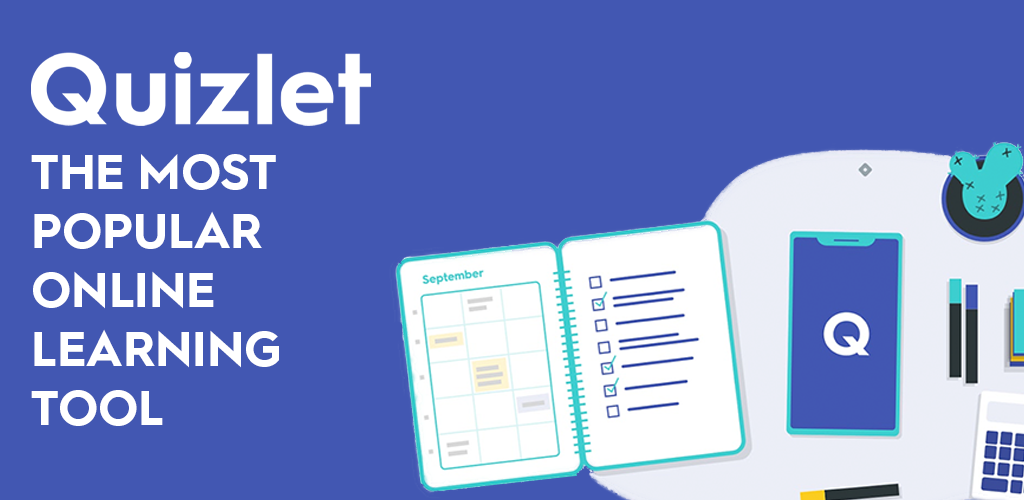 Quizlet: Learn Languages & Vocab with Flashcards poster 0