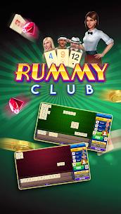 Rummy Club MOD Apk 1.60.0 (Unlimited Money) 1