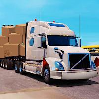 Euro Truck Driver Xtreme Trucker Симулятор вожден
