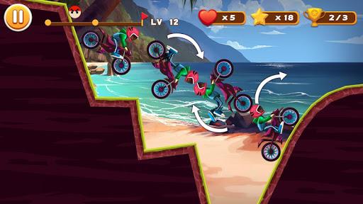 Stunt Moto Racing 2.38.5003 Screenshots 6