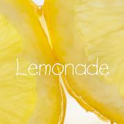 Lemonade FlipFont  Icon