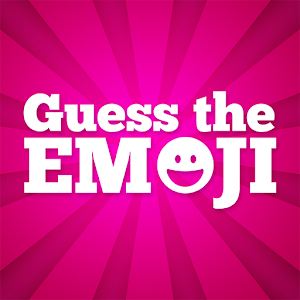 Guess The Emoji  Trivia and Guessing Game!