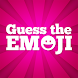 Guess The Emoji - Trivia and Guessing Game! - Androidアプリ