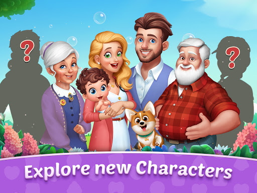 Baby Manor: Baby Raising Simulation & Home Design 1.5.1 screenshots 16