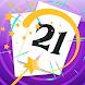 マジック21 - Androidアプリ