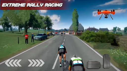 Bicycle Racing 3d : Extreme Racing  screenshots 1