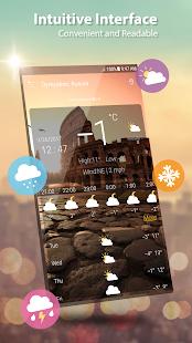 Weather 5.6.2 Screenshots 12