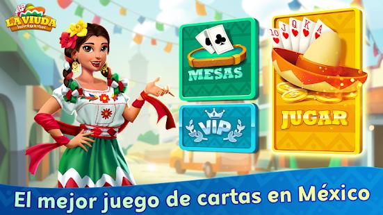 La Viuda ZingPlay: El mejor Juego de cartas Online 1.1.32 APK screenshots 1