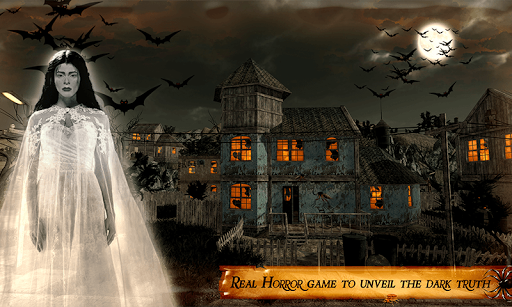 Haunted House Escape 2 - Scary Horror Games  screenshots 1