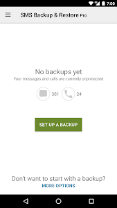 SMS Backup & Restore Pro 10.12.012 (Paid)