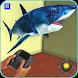 飛行サメシミュレータ:RCサメゲーム