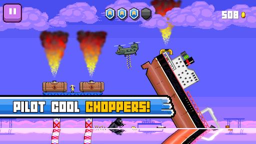 choppa screenshot 3