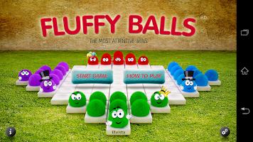 Corners - Fluffy Balls HD