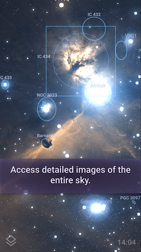 Stellarium Mobile Free - Star Map  screenshots 6