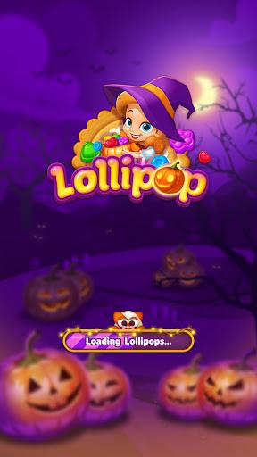Lollipop: Sweet Taste Match 3 screenshots 5