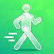 Walkoo - Walk daily & Keep fit