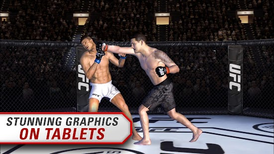 EA SPORTS UFC® Screenshot