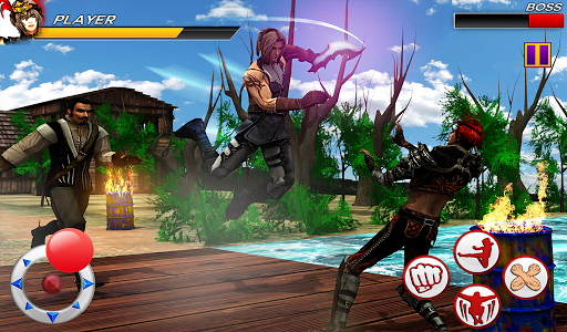 King of Kung Fu Fighting 2.0 screenshots 17