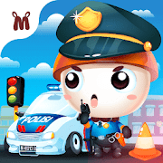 Marbel Police Station