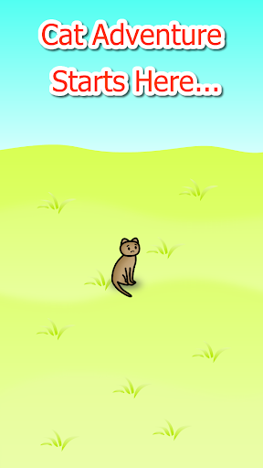 Cat Adventure 3.0.0 screenshots 1