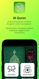 Image For Al Quran Indonesia Offline Versi 1.0.0 4