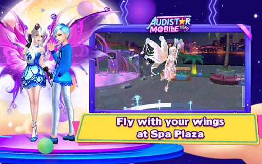 Audistar Mobile 1.0 screenshots 2
