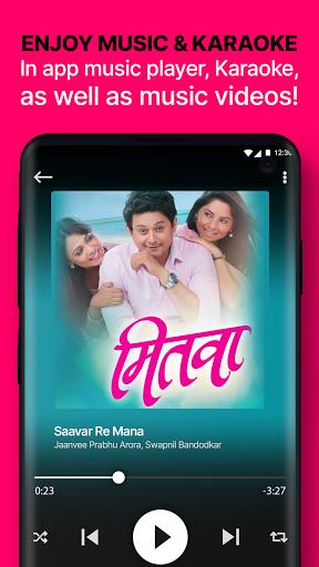 Planet Marathi Apkfinish screenshots 4