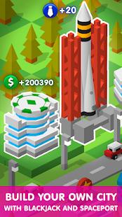 Tap Tap Builder Unlimited Money