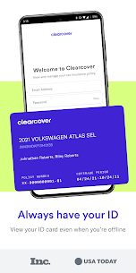 Clearcover Car Insurance Apk Download 3