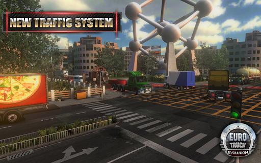 Euro Truck Evolution (Simulator)  Screenshots 14