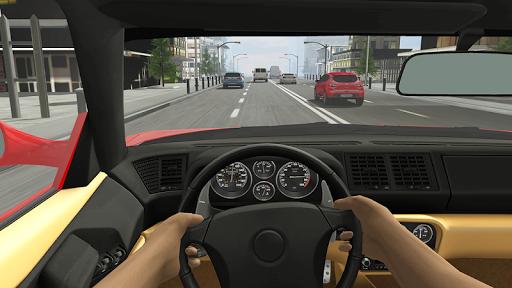 Racing in Car 2 screenshots 2