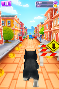 Pet Run – Puppy Dog Game MOD APK (Unlimited Coins) 5