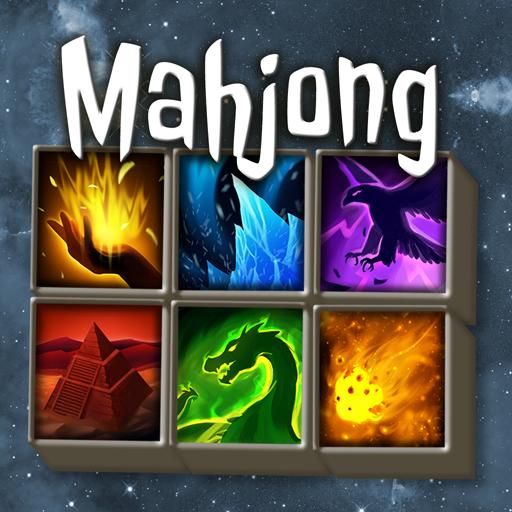 Fantasy Mahjong World Voyage Journey