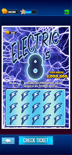 Lottery Scratchers 2.5 screenshots 4