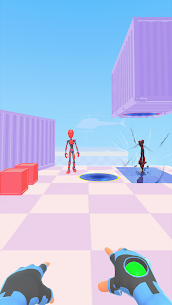 Portal Hero 3D: Action Game 5