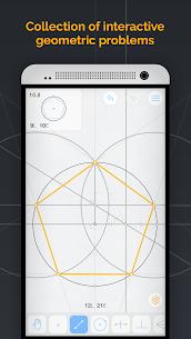 Euclidea MOD Apk 4.4 (Unlocked) 1