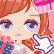パペットタップ - ドレスアップゲーム