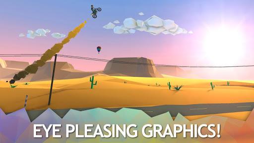 Moto Delight - Trial X3M Bike Race Game 1.2.4 de.gamequotes.net 1