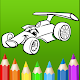 Cars Coloring for kids Apk