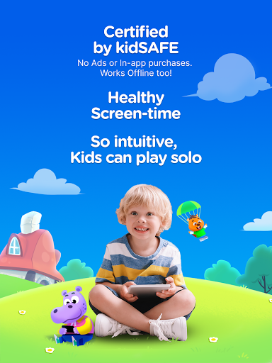 Kiddopia: Preschool Education & ABC Games for Kids 2.2.2 screenshots 21
