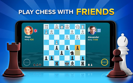 Chess Stars - Play Online  screenshots 23