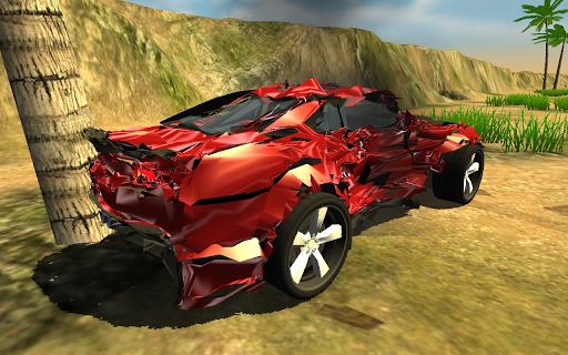 Exion Off-Road Racing screenshots 2
