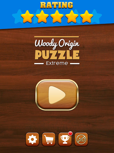 Woody Extreme: Wood Block Puzzle Games for free  screenshots 14