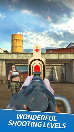 Sniper Range - Target Shooting Gun Simulator  screenshots 6