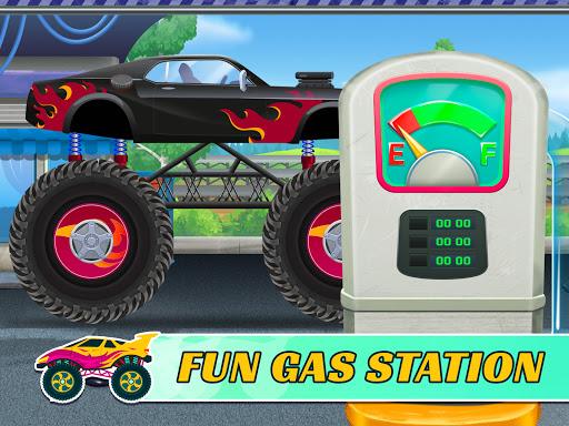 Monster Trucks: Racing Game for Kids Fun  screenshots 12